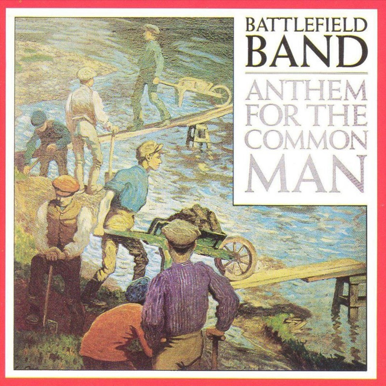 Anthem for the Common Man - 1