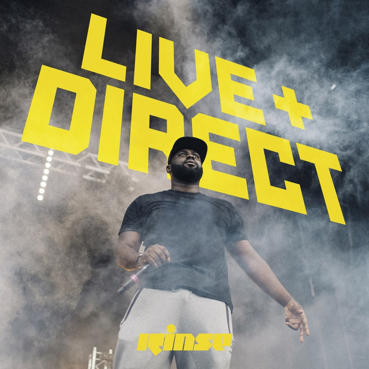 Live and Direct - 1