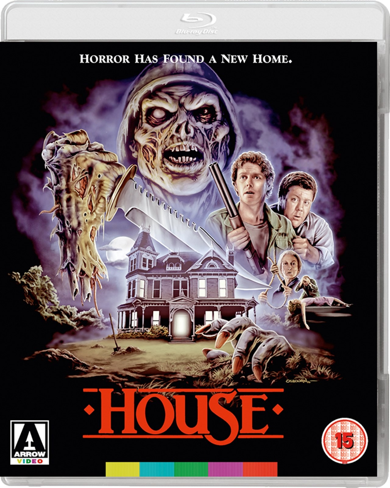 House - 1