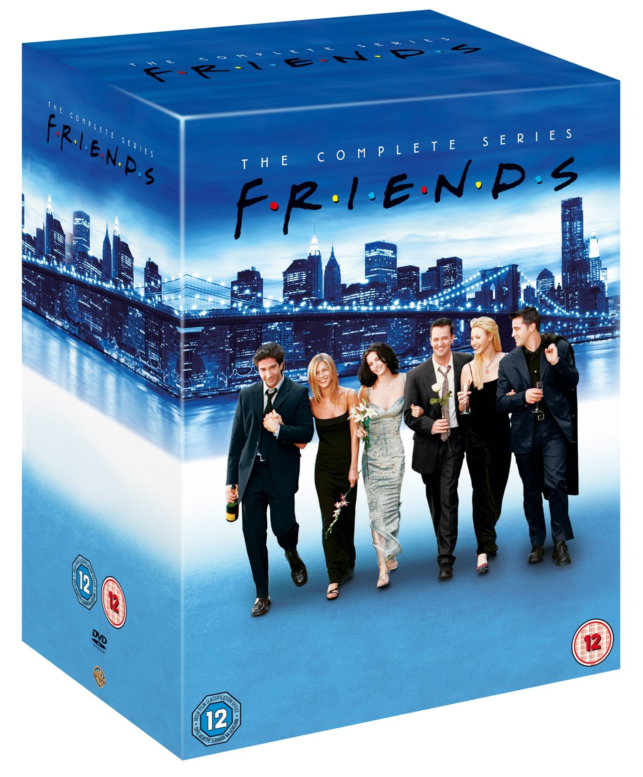 Friends: The Complete Series - 2