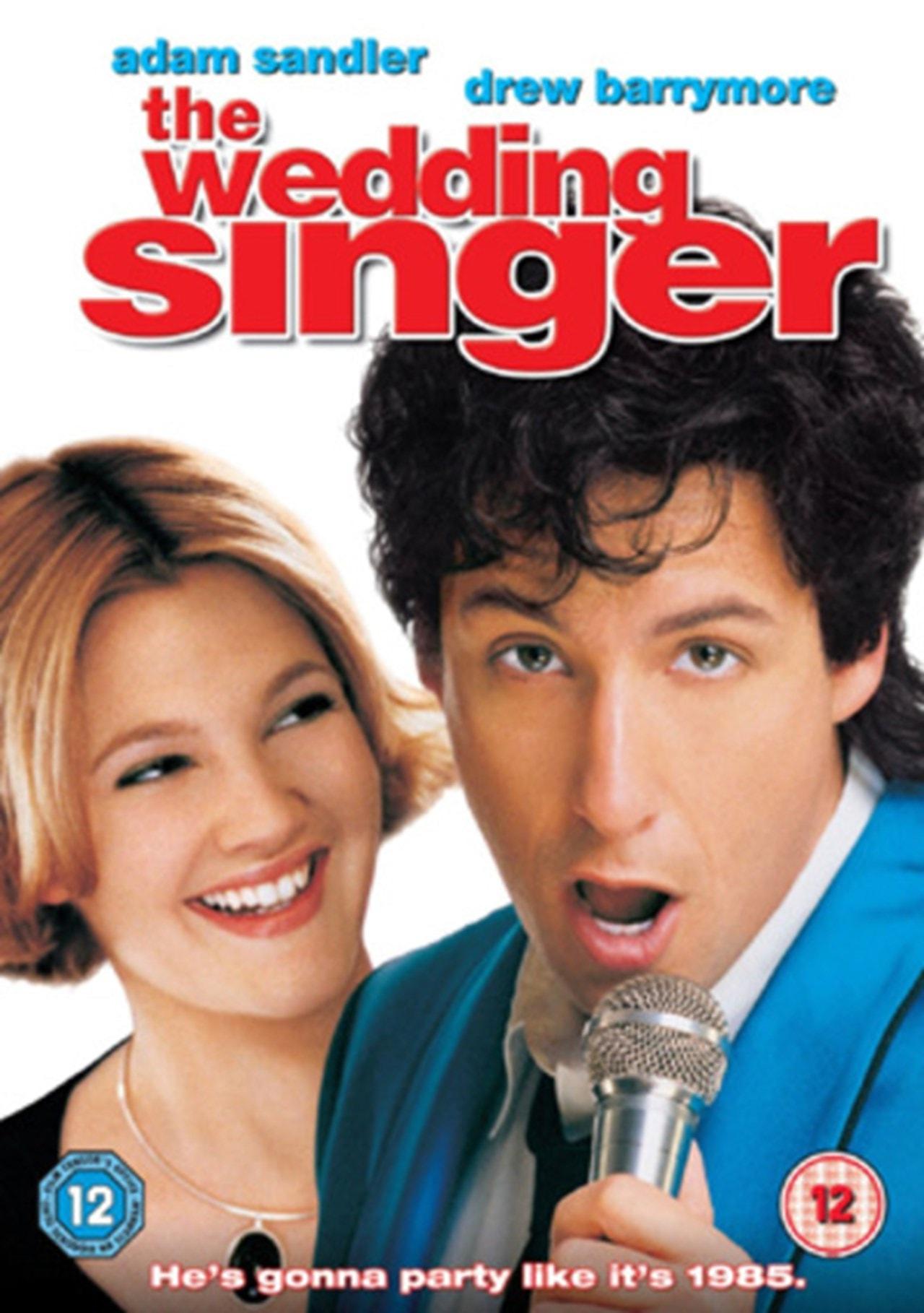 The Wedding Singer - 1