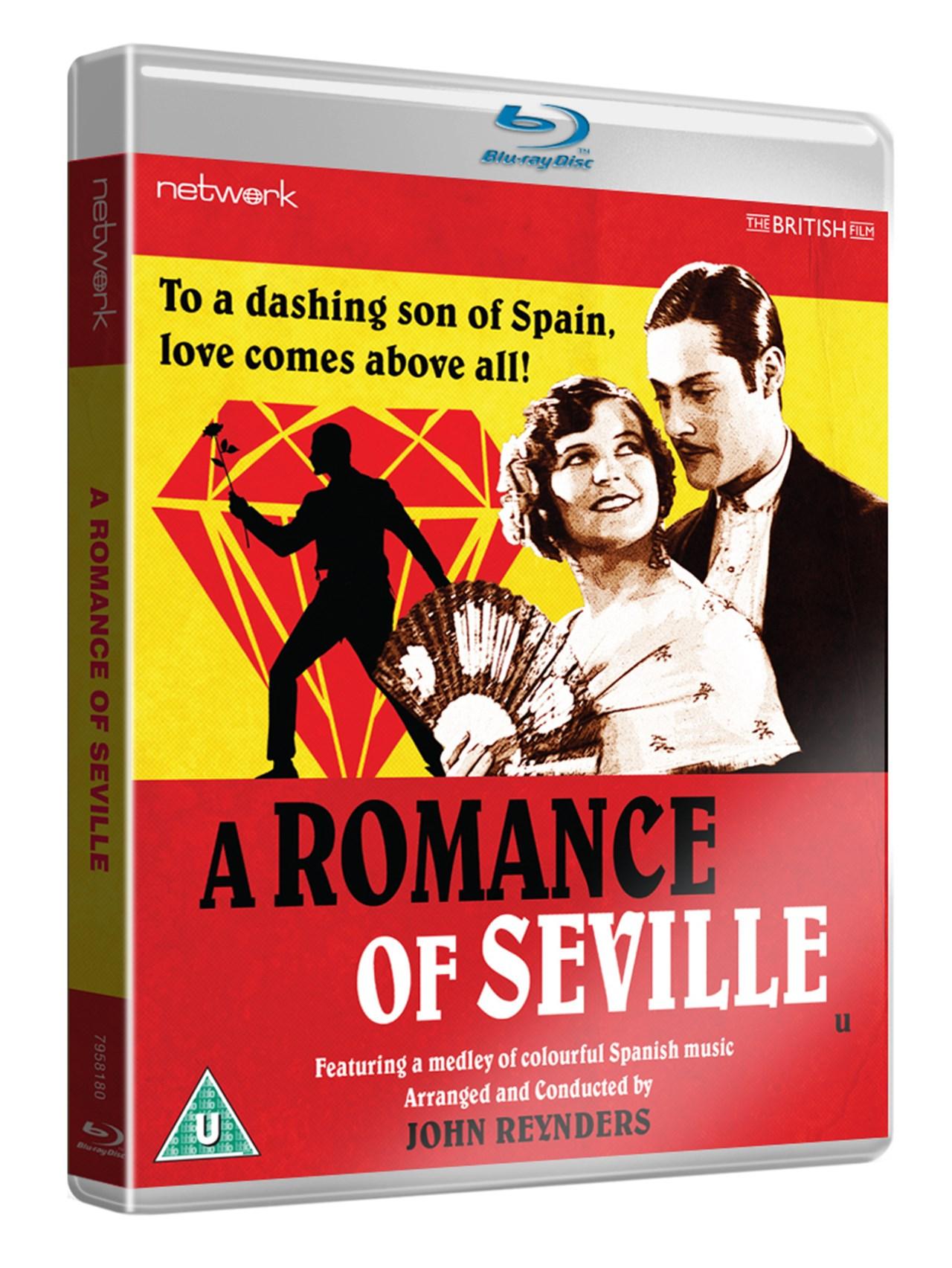 A Romance of Seville - 2