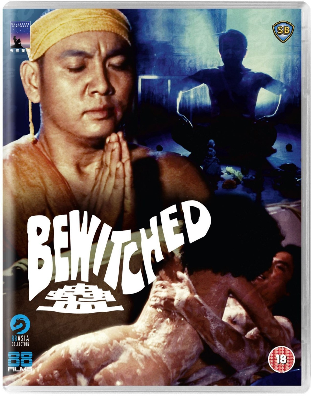 Bewitched - 1