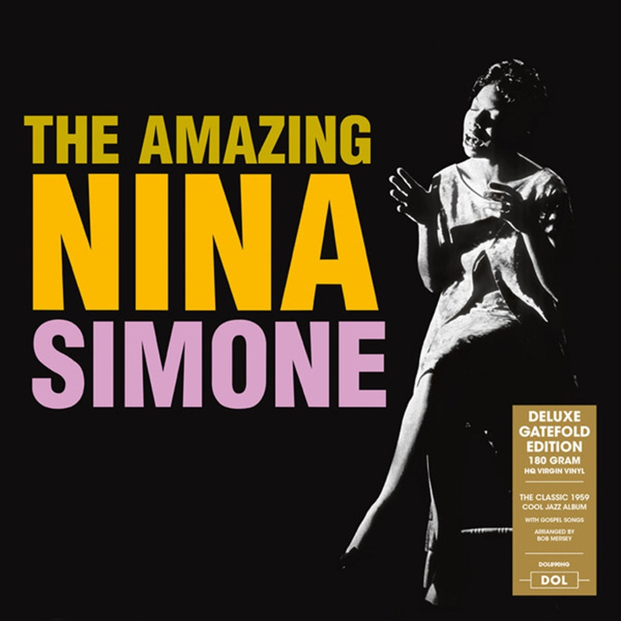 The Amazing Nina Simone - 1
