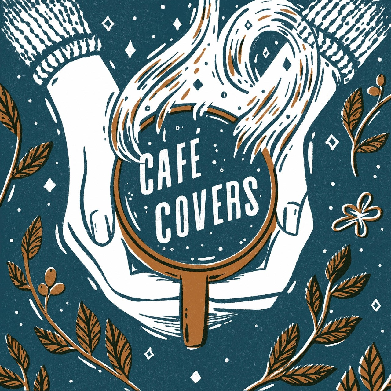 Cafe Covers - 1