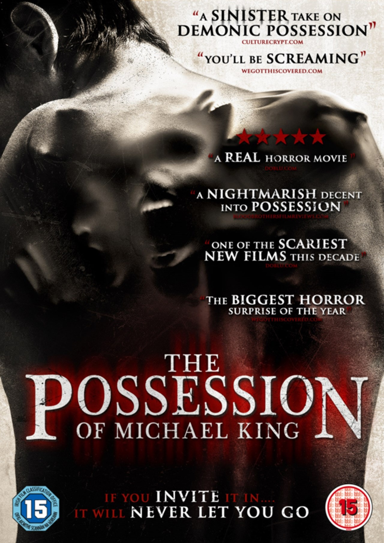 The Possession of Michael King - 1