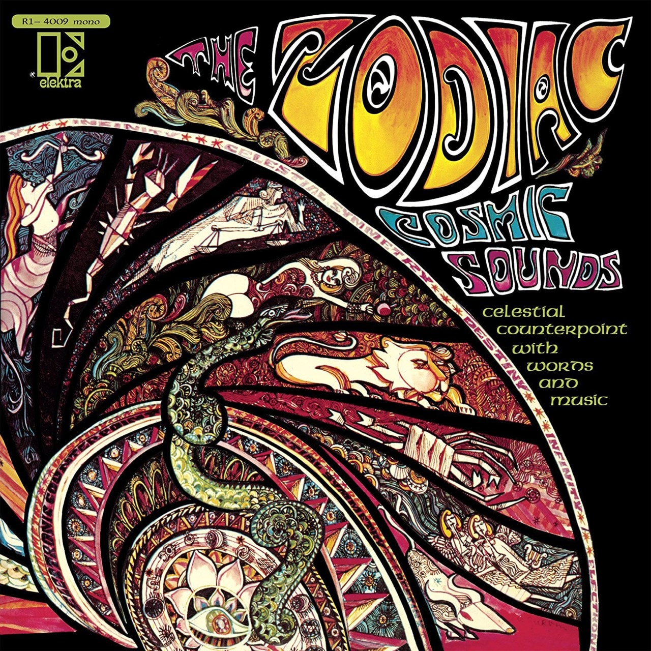 Cosmic Sounds - 1