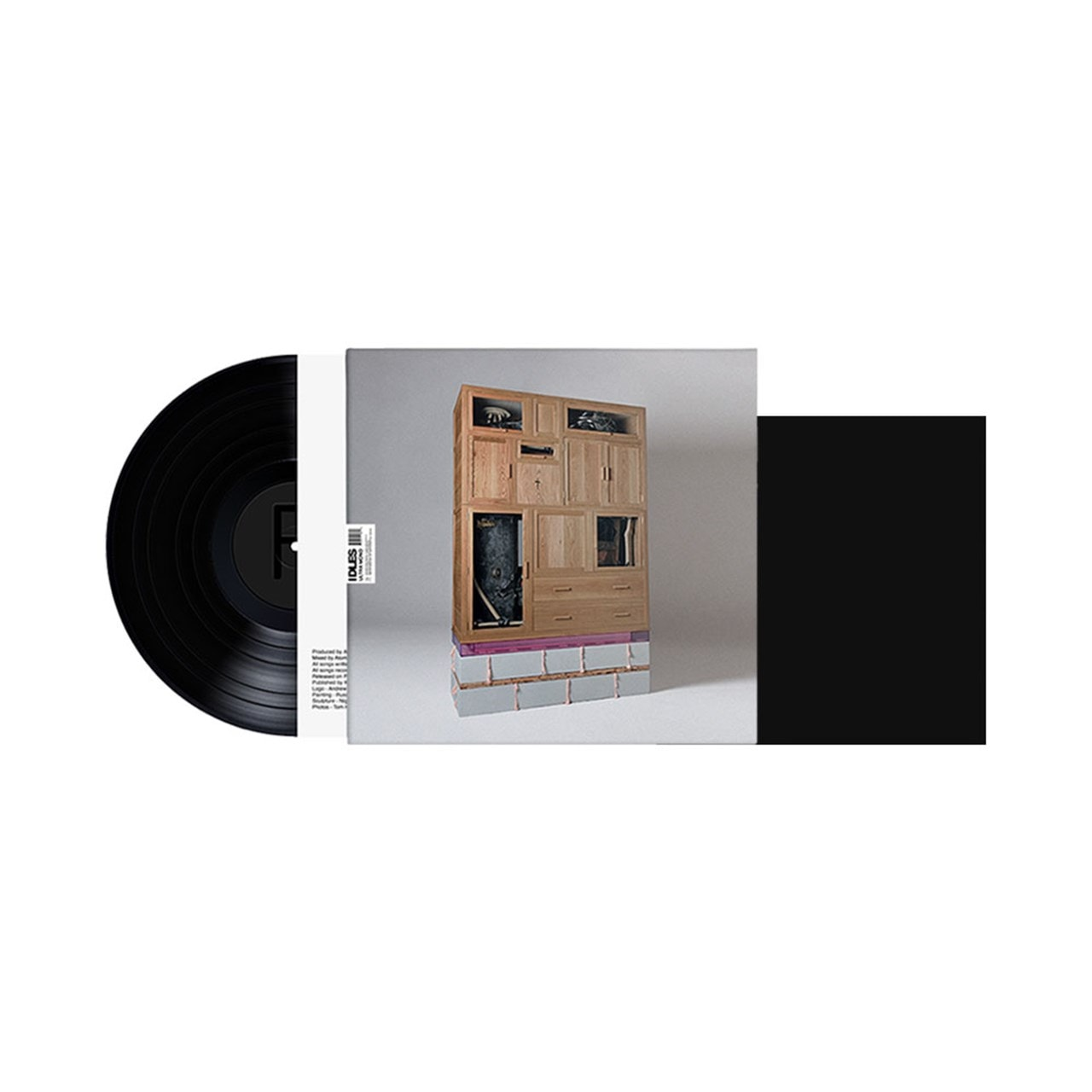 Ultra Mono (Limited Edition Deluxe Vinyl) - 2