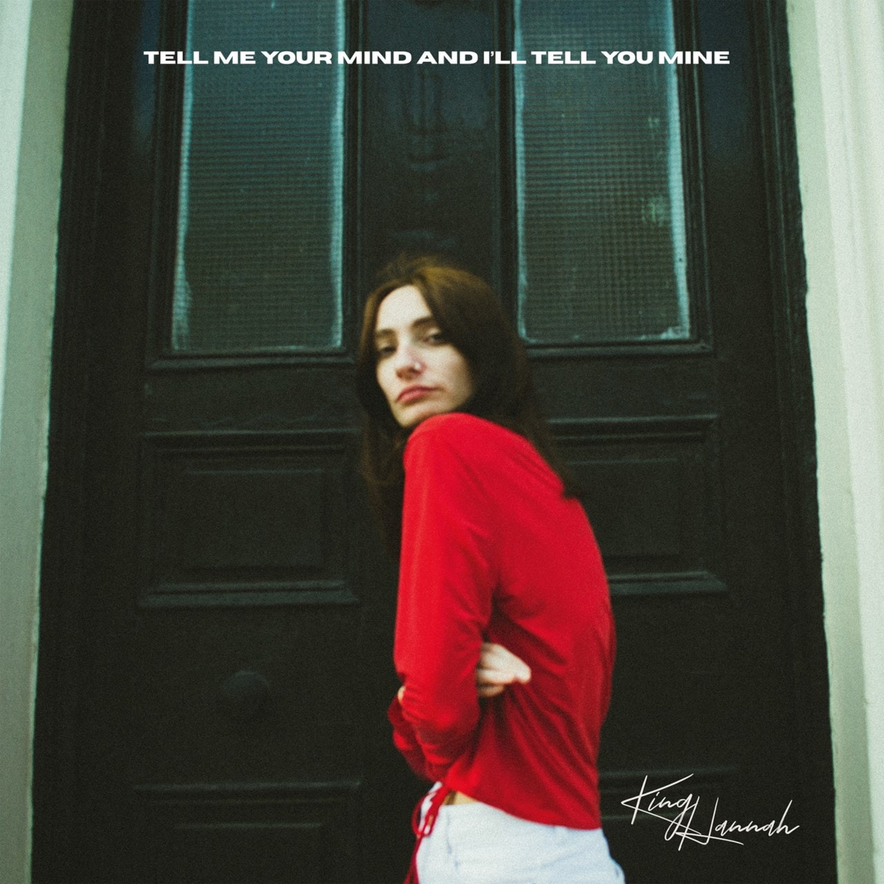 Tell Me Your Mind and I'll Tell You Mine - 1