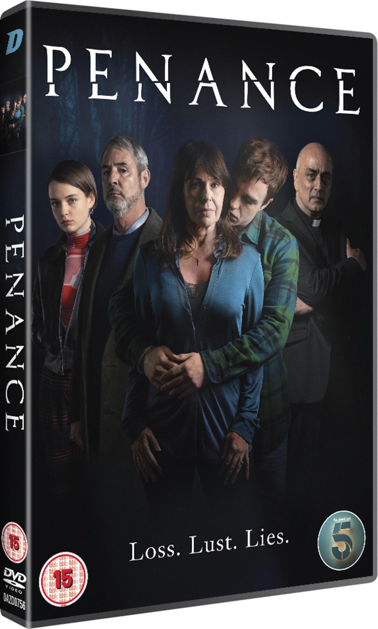 Penance - 2