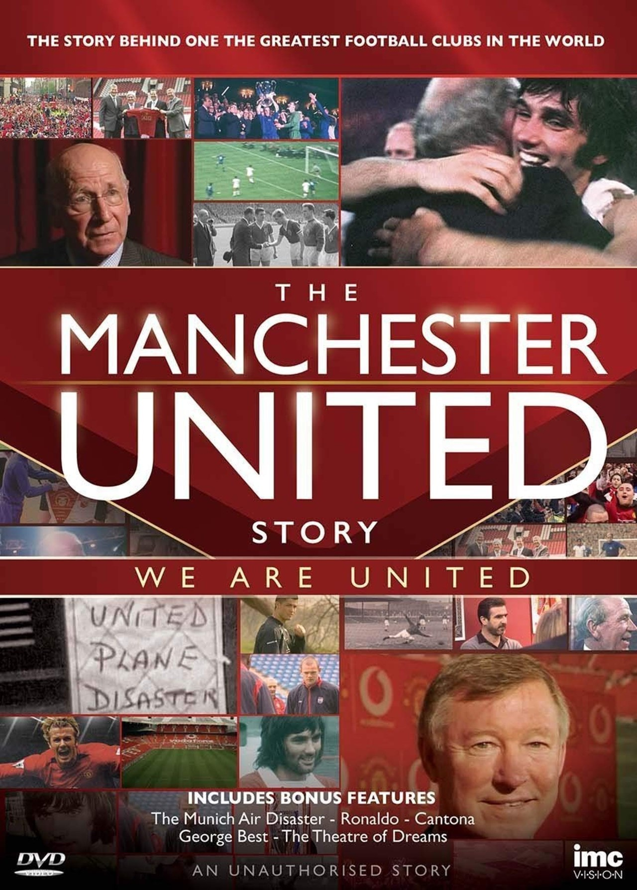 The Manchester United Story - We Are United - 1