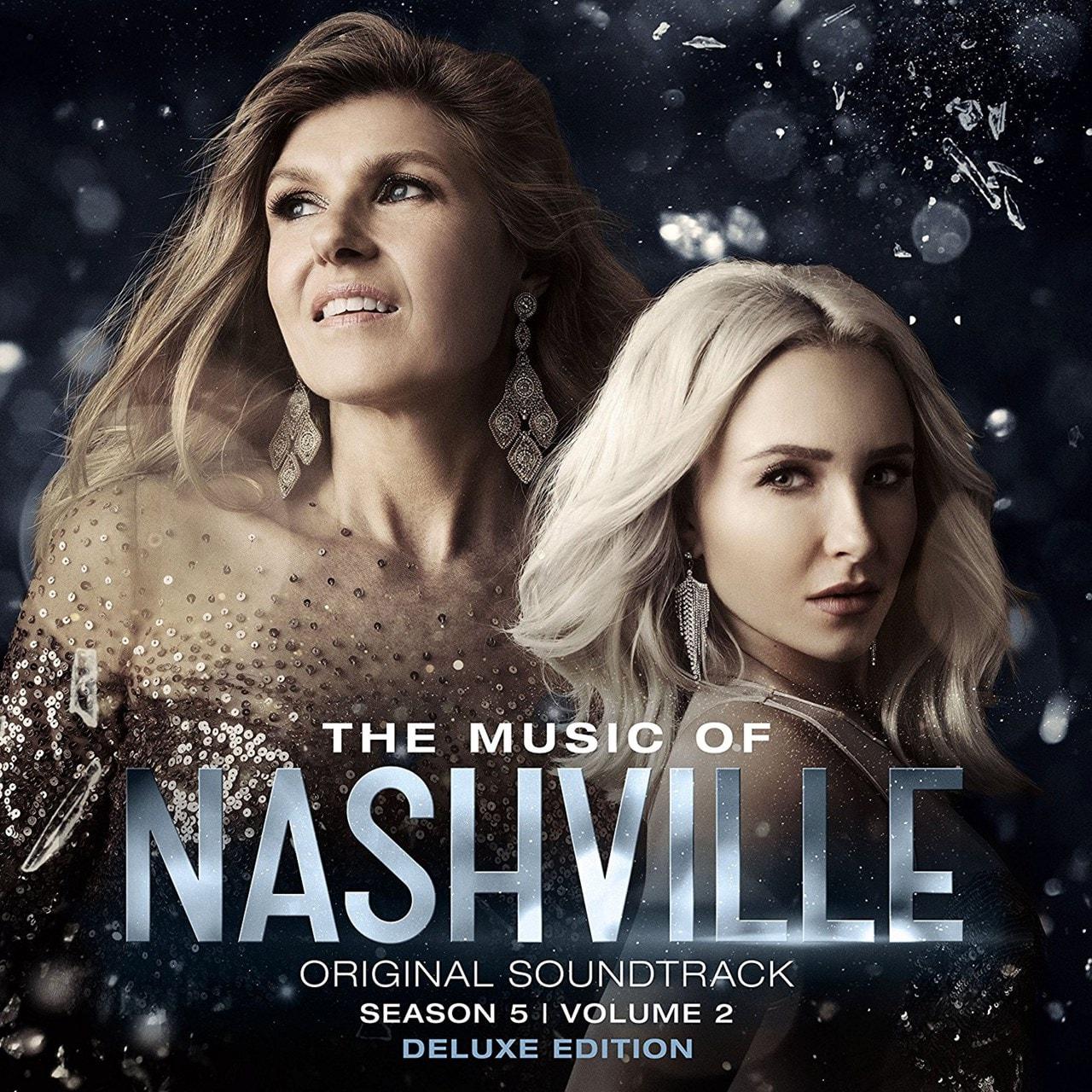 Nashville: The Music of Nashville - Season 5 Volume 2 - 1