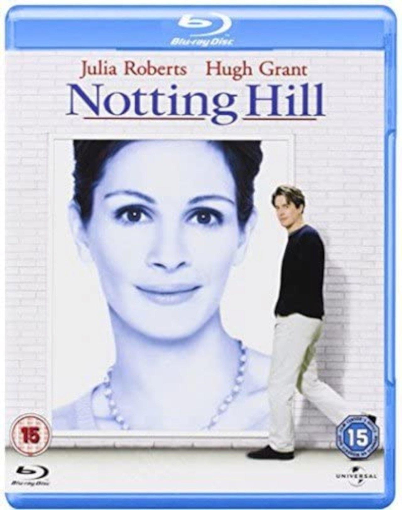 Notting Hill - 1