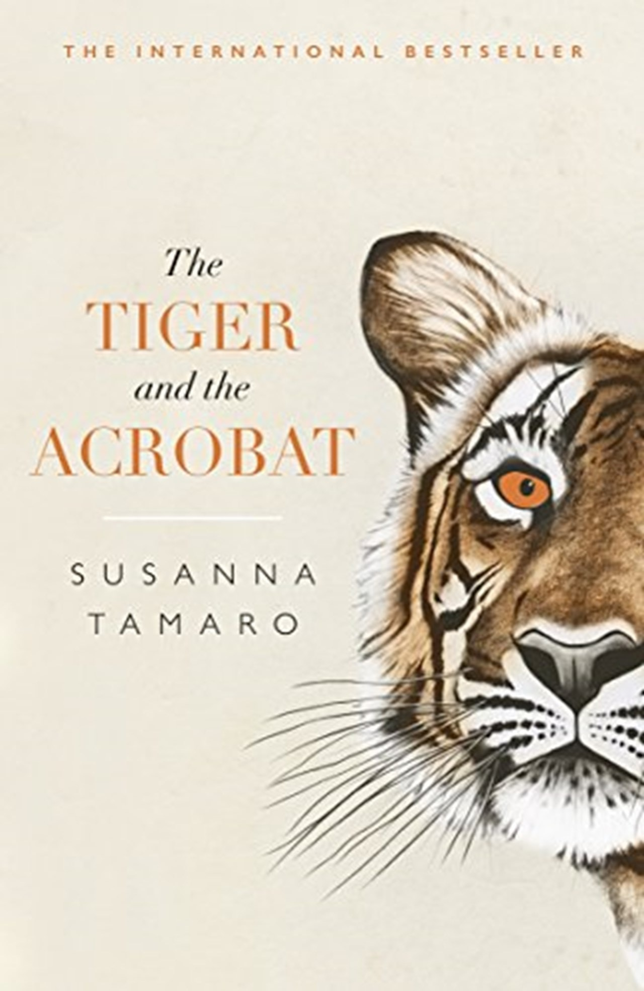 The Tiger & The Acrobat - 1