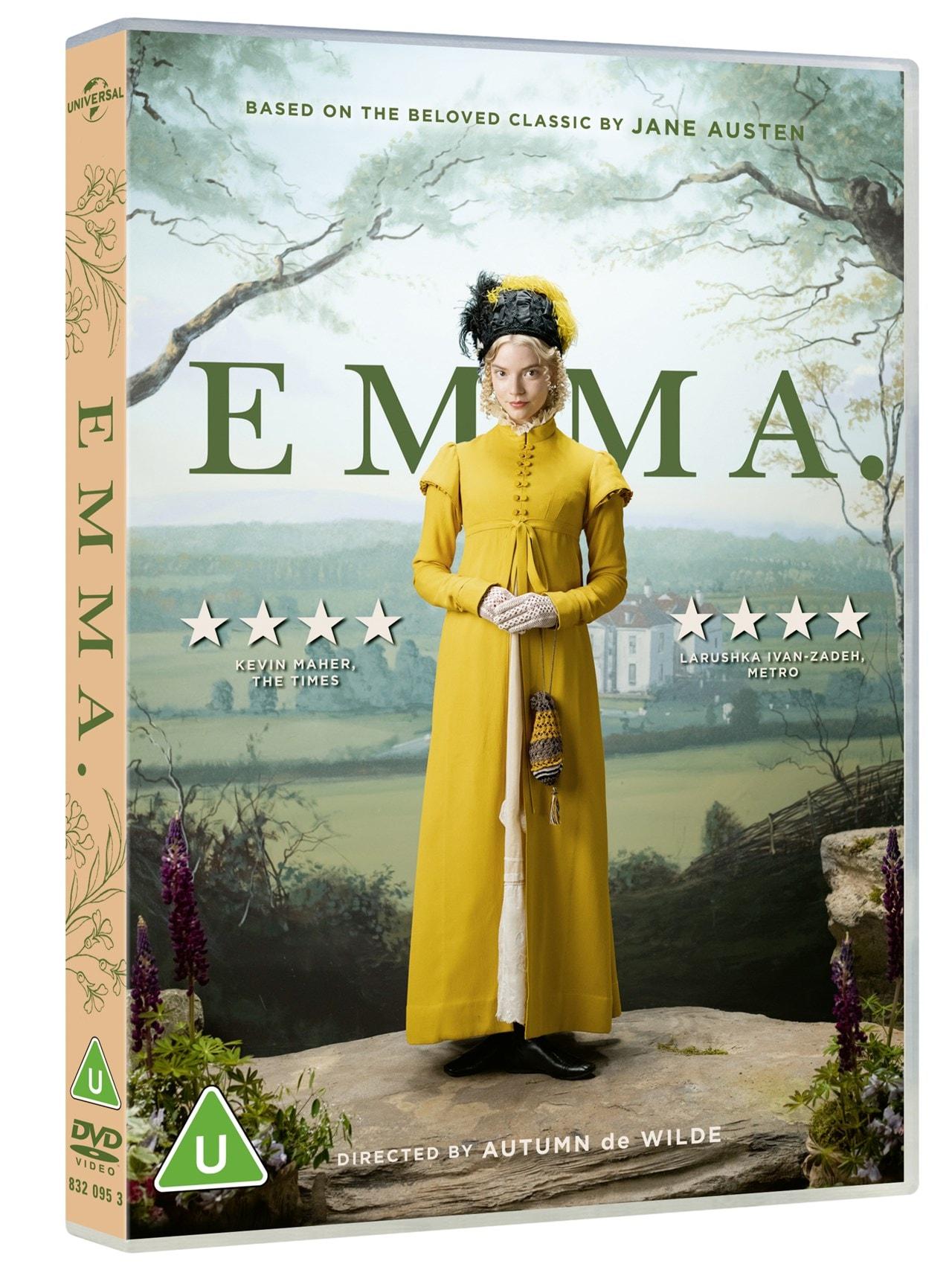 Emma - 2