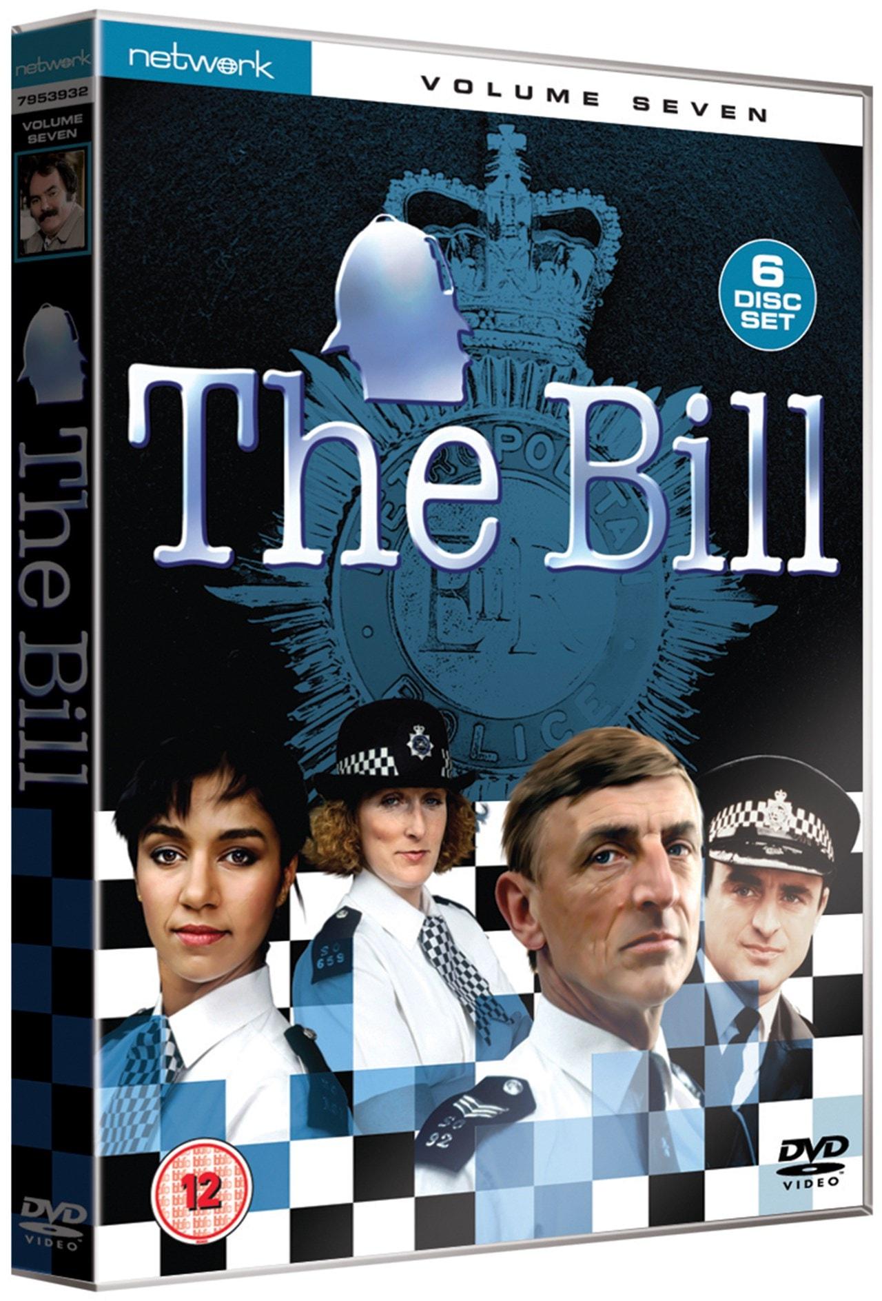 The Bill: Volume 7 - 2