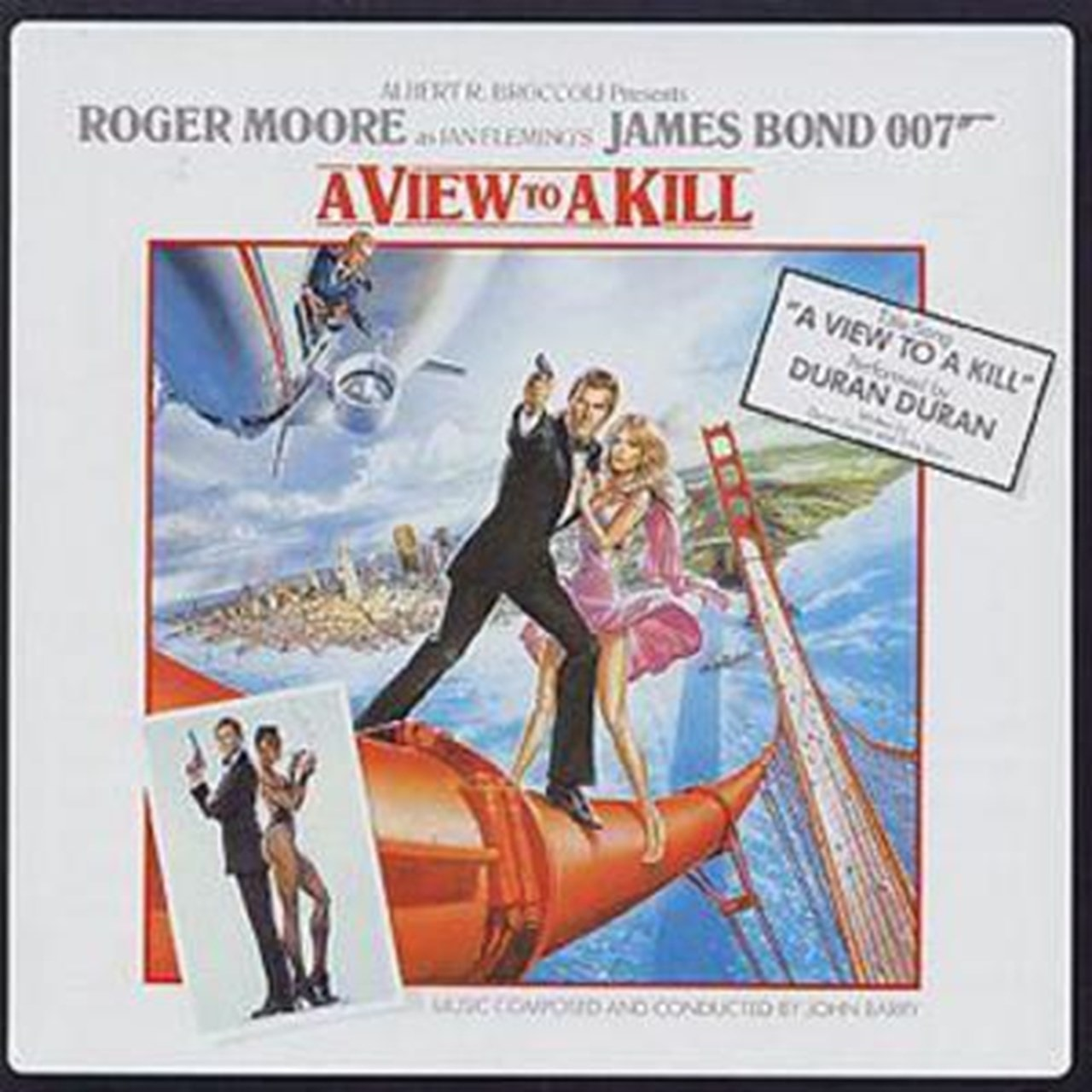 A View to a Kill - 1
