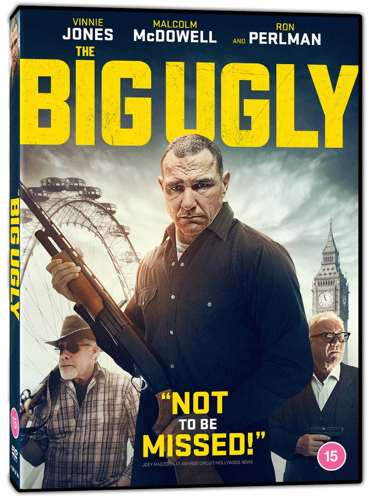 The Big Ugly - 2