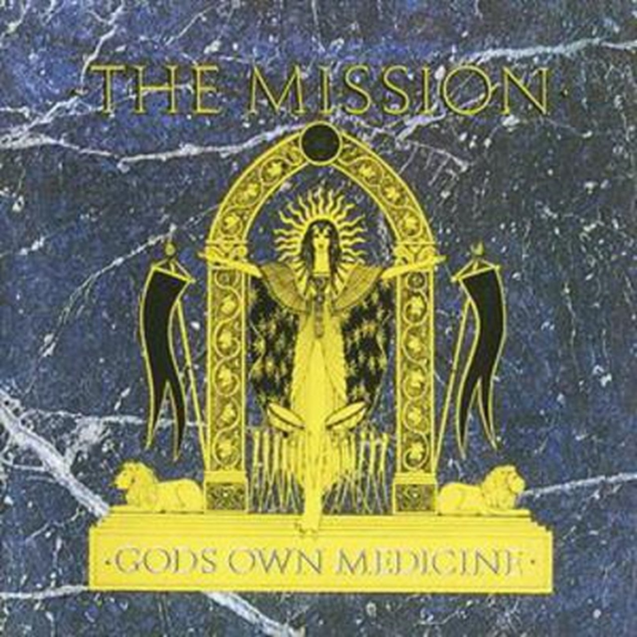 God's Own Medicine [bonus Tracks] - 1