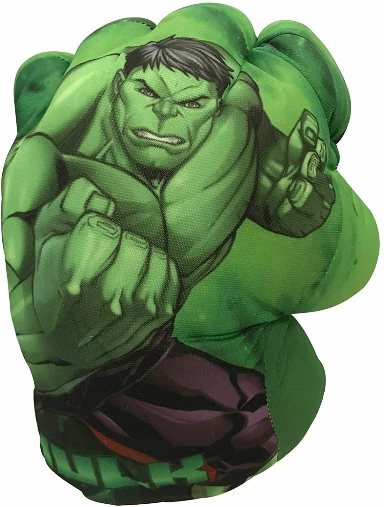 Hulk Fist Plush - 1