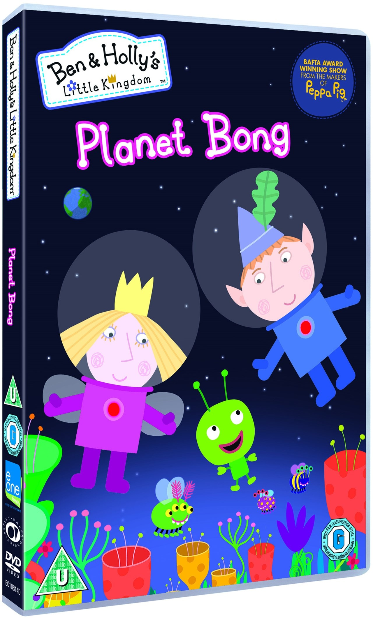 Ben and Holly's Little Kingdom: Planet Bong - 2