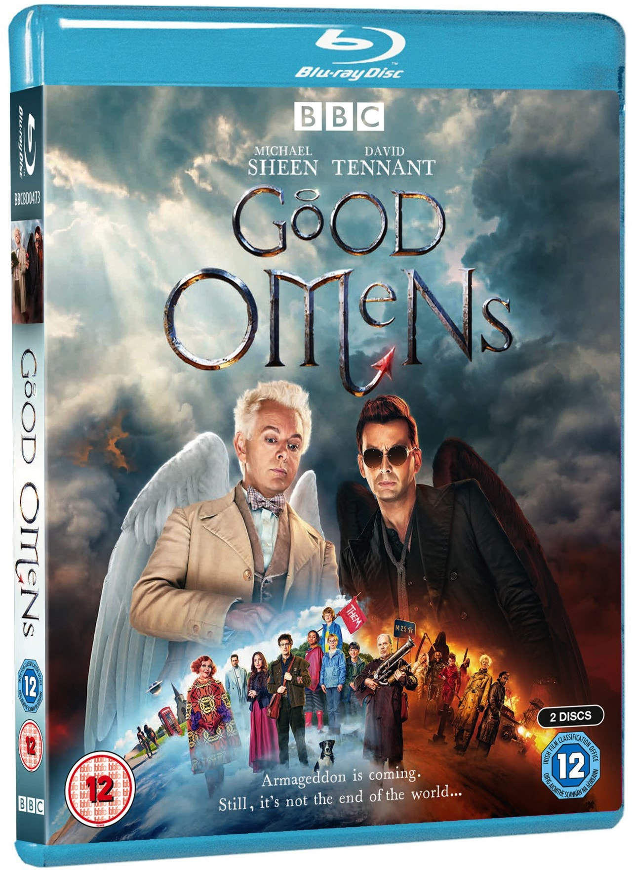 Good Omens - 2