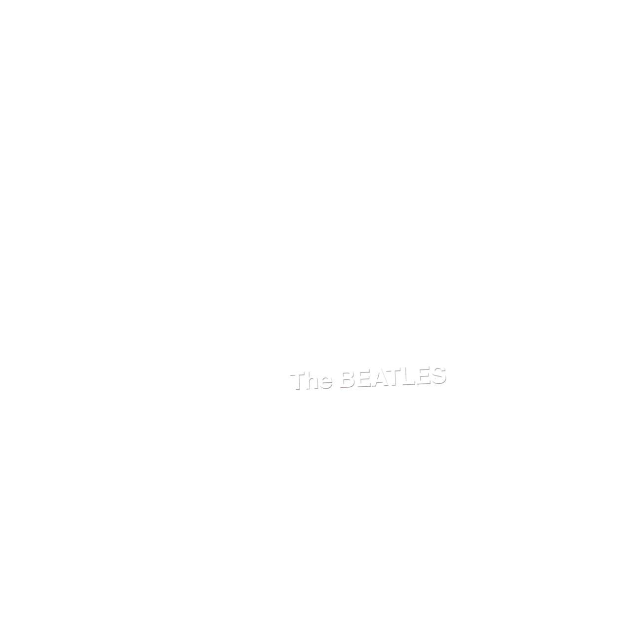 The Beatles - 1