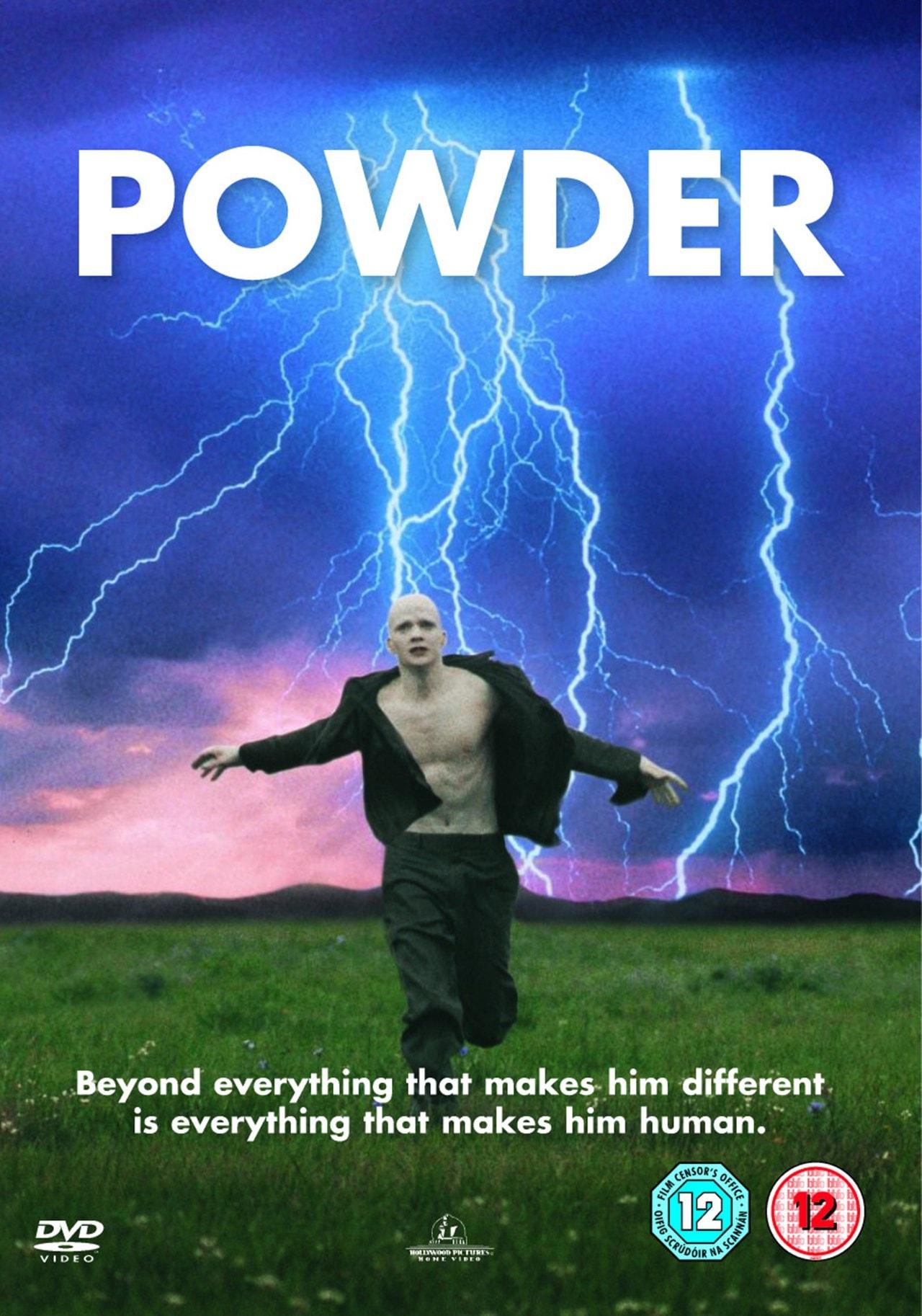 Powder - 1