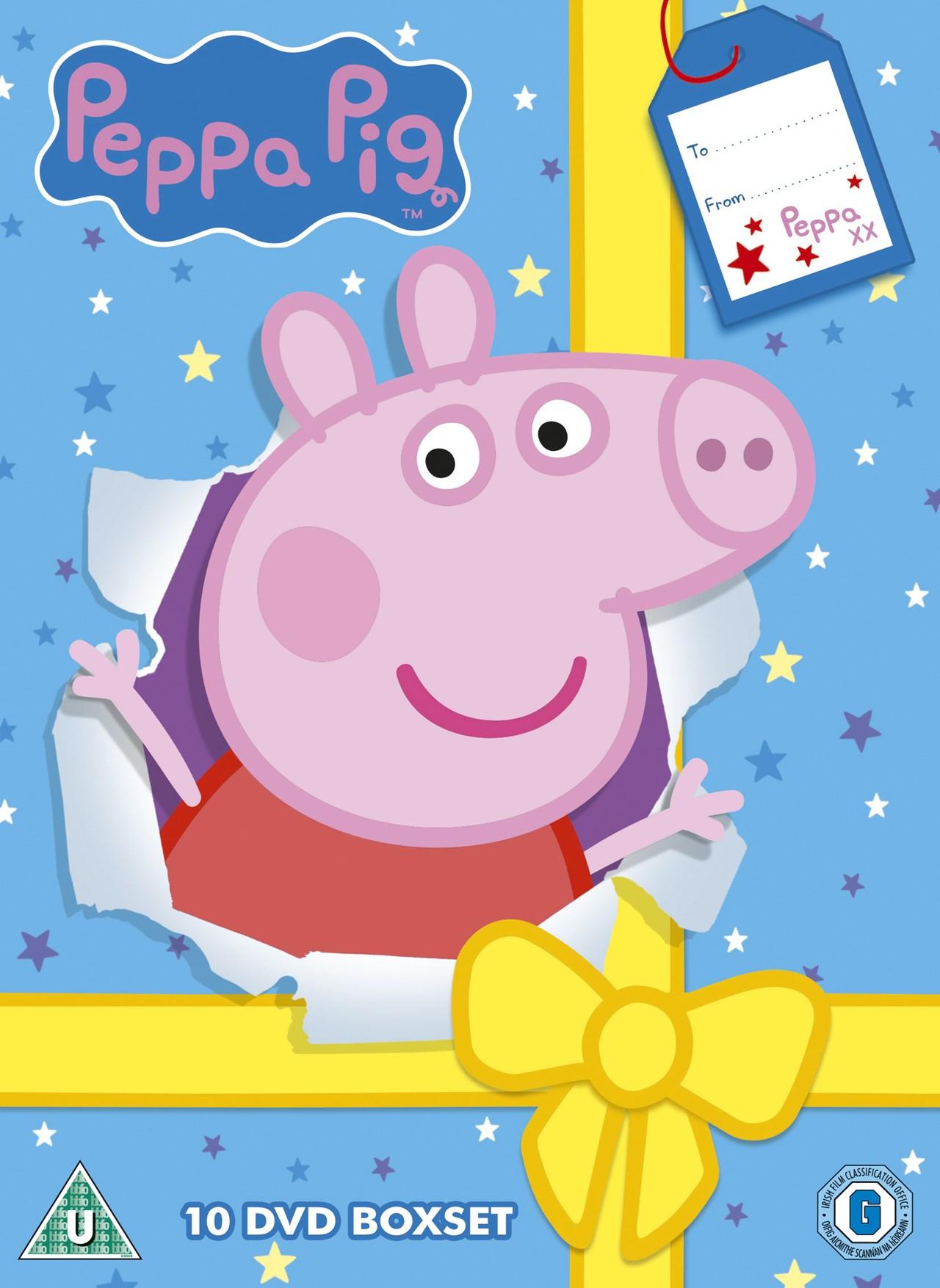 Peppa Pig: Gift Box - 1