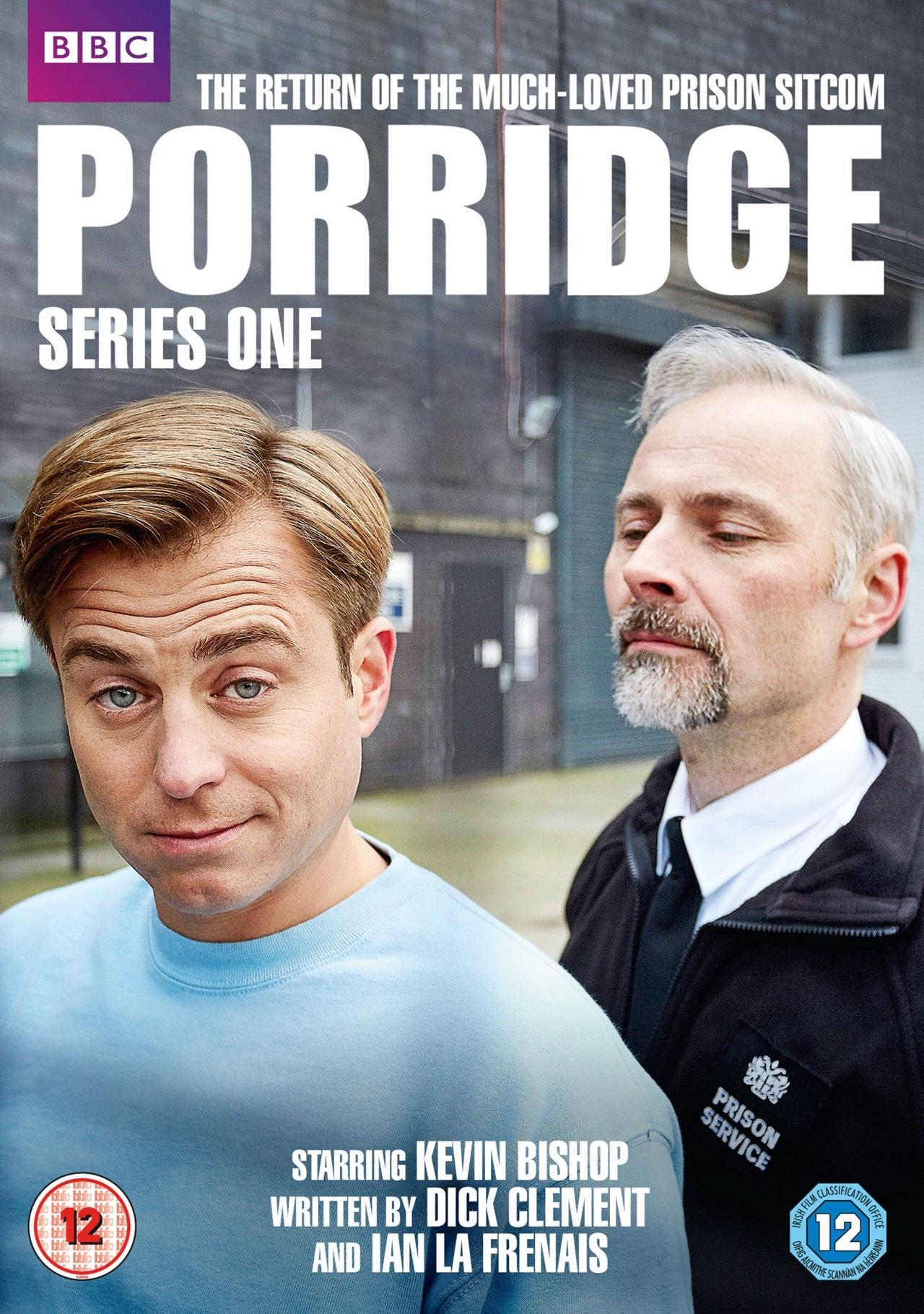 Porridge: Series One - 1