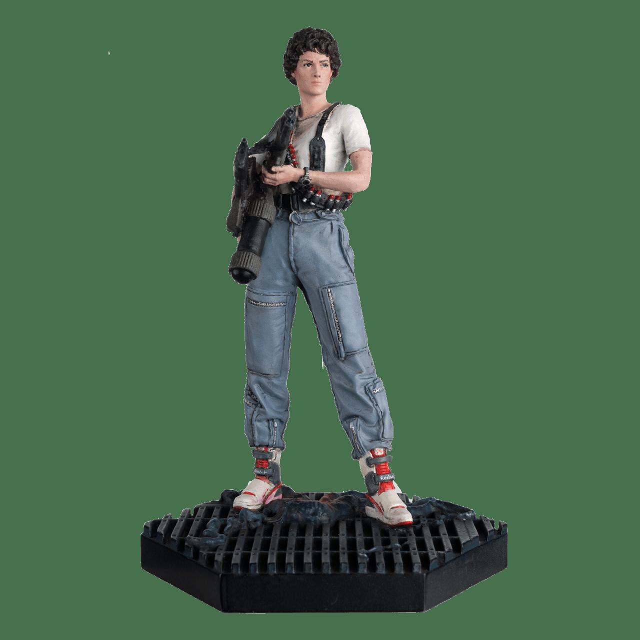 Ripley Alien Figurine: Hero Collector - 1