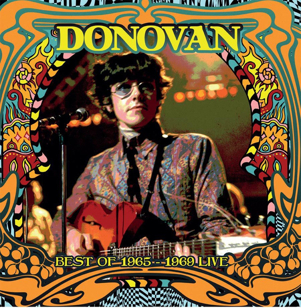 Best of 1965-1969 Live - 1