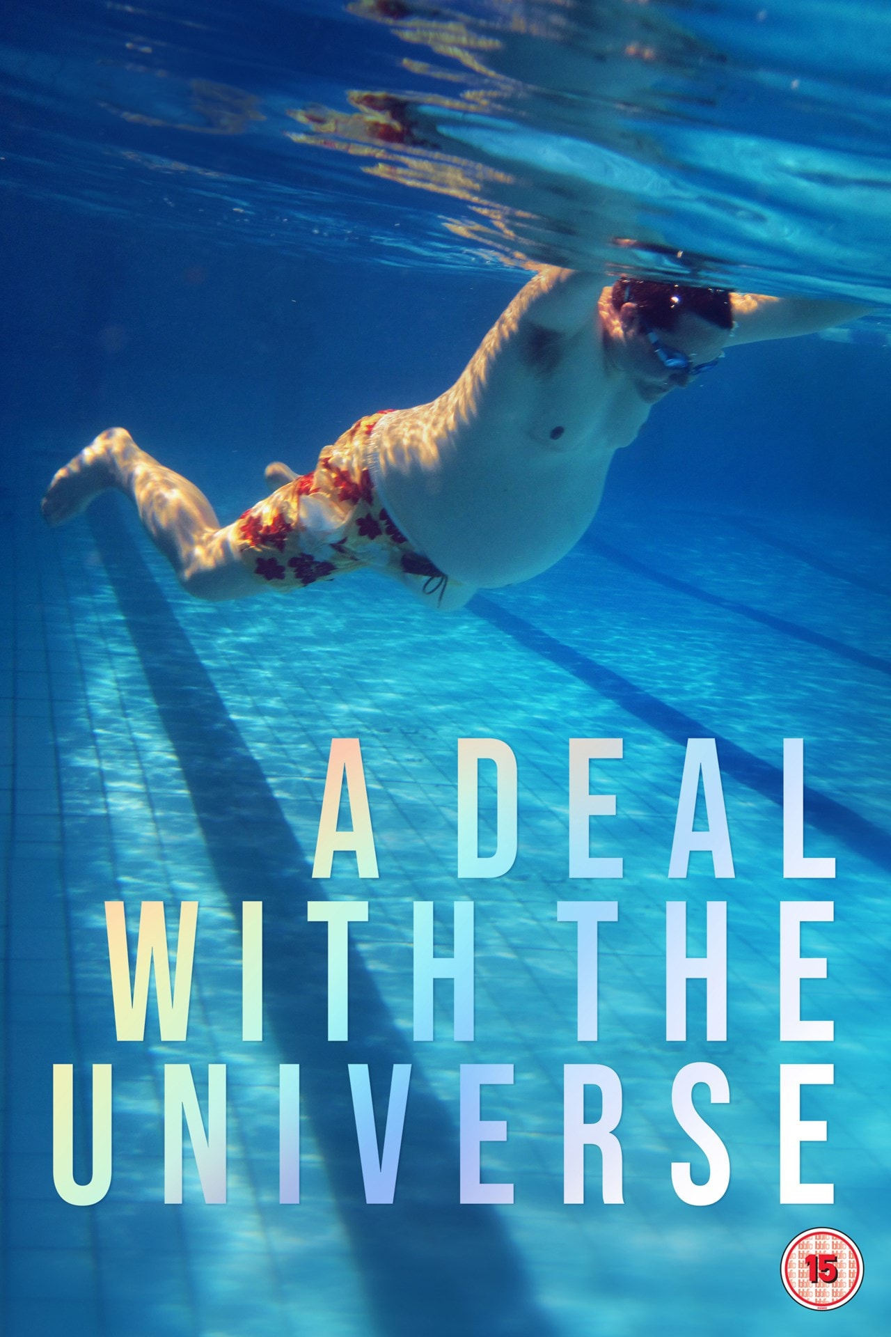 A Deal With the Universe - 1