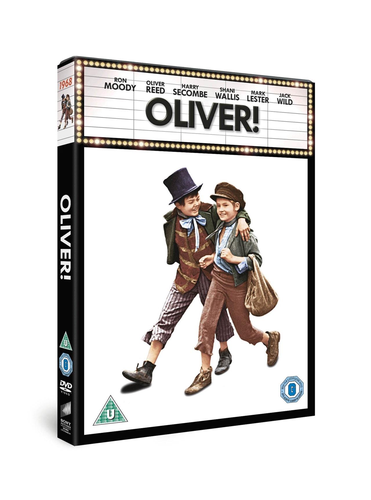 Oliver! - 3