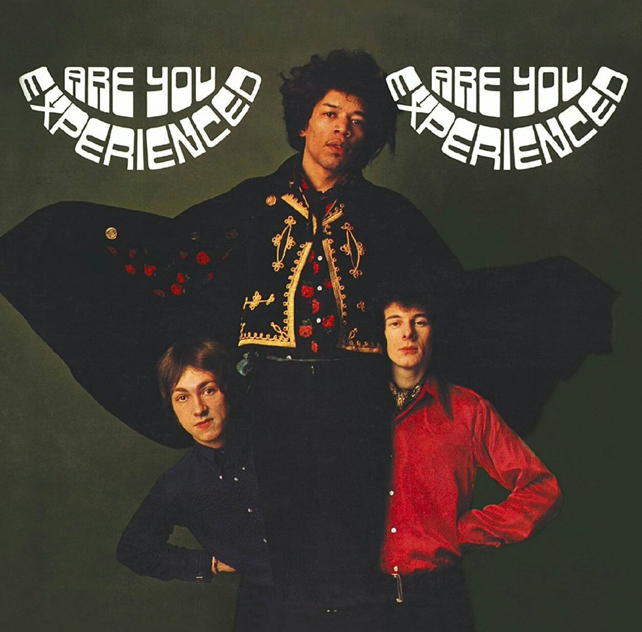 Are You Experienced - 1