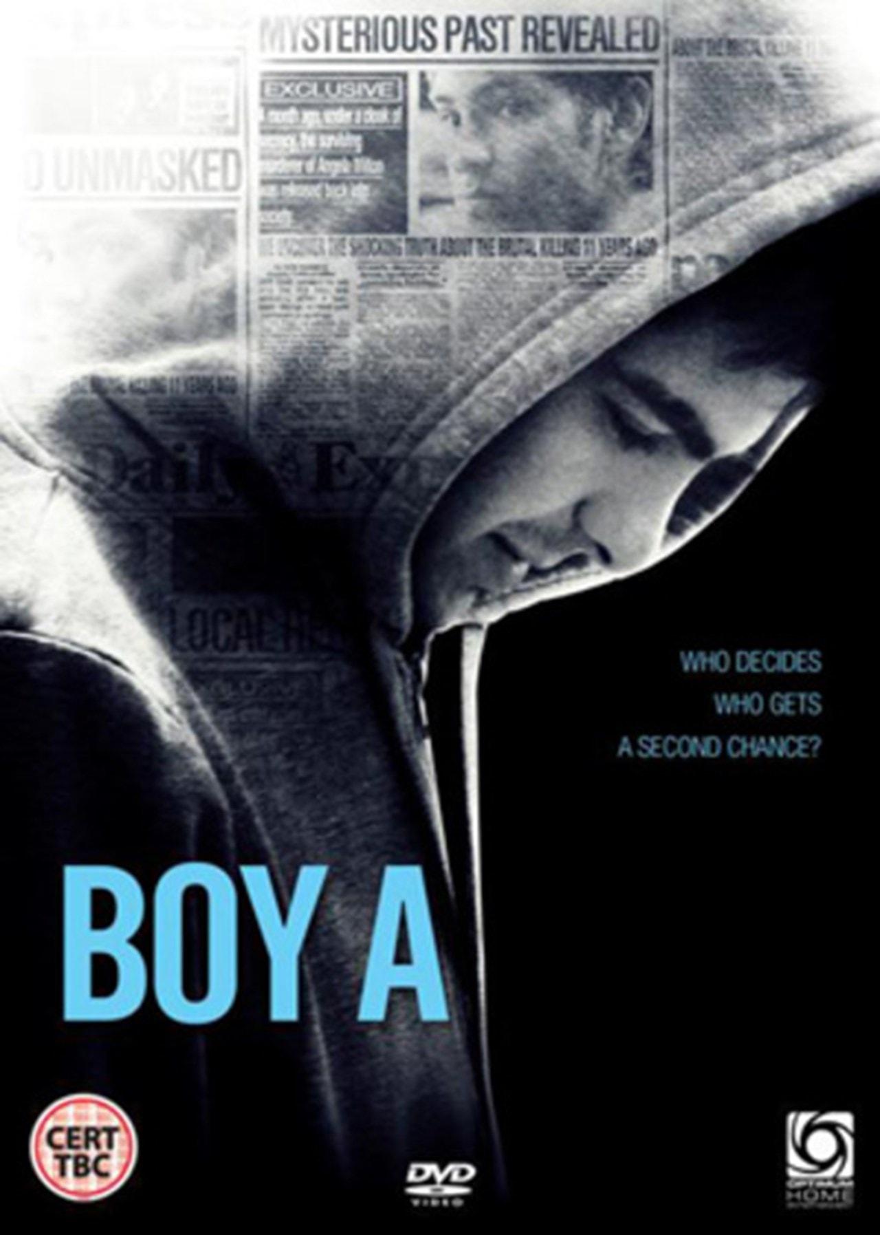 Boy A - 1