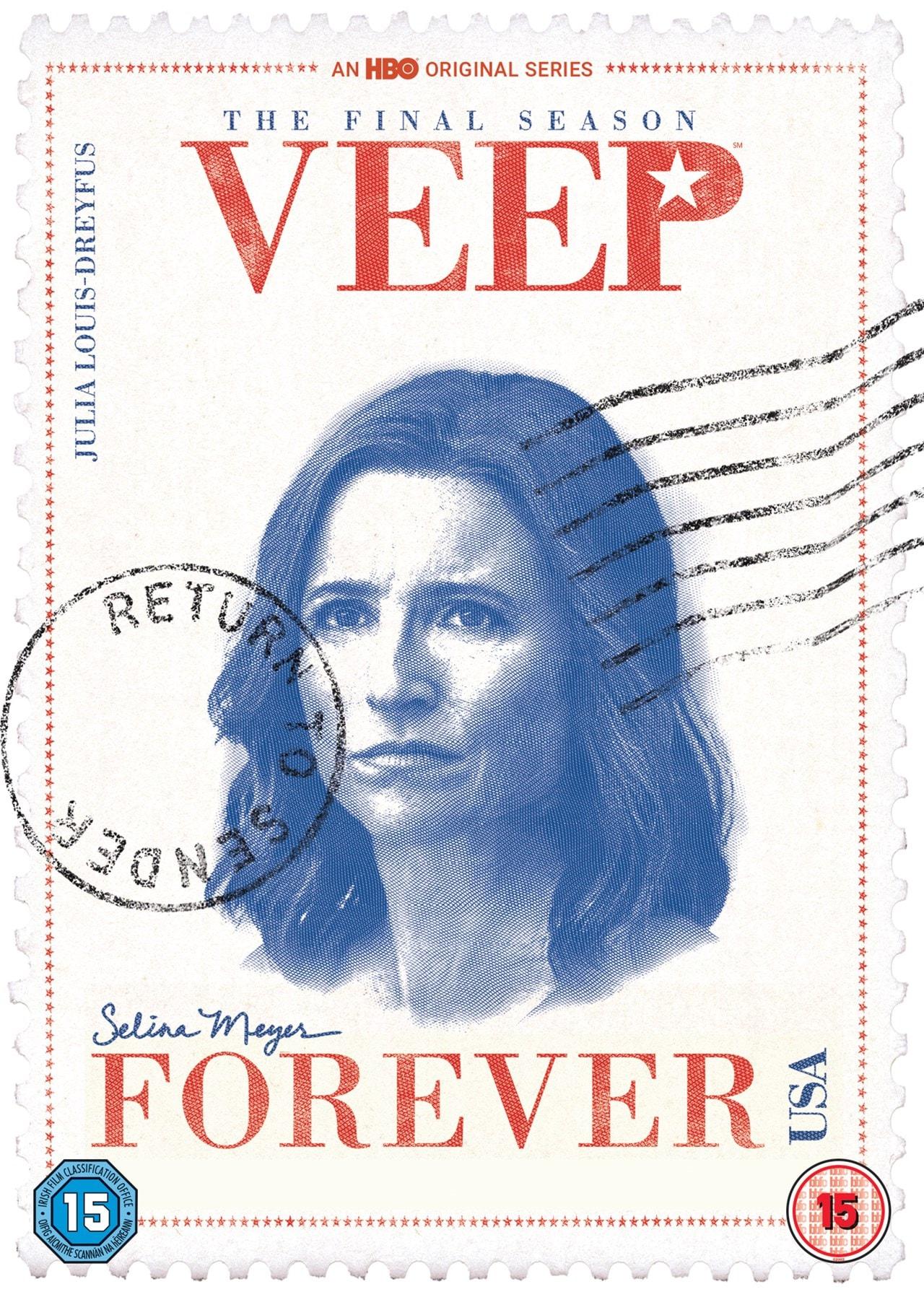 Veep: The Final Season - 1