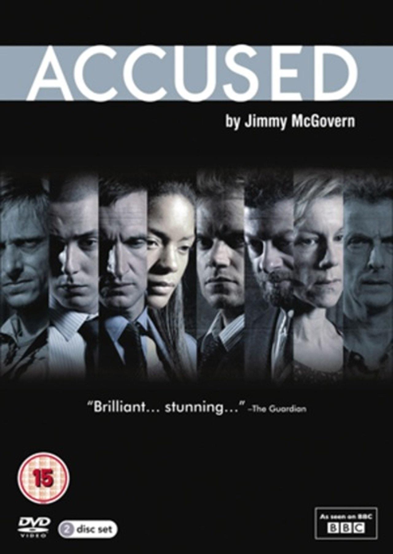 Accused: Series 1 - 1