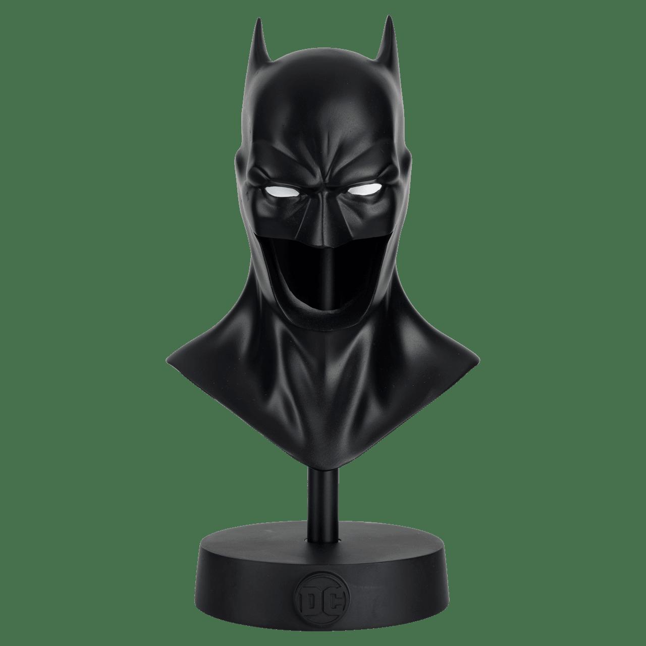 Batman Cowl (Rebirth) Hero Collector - 1