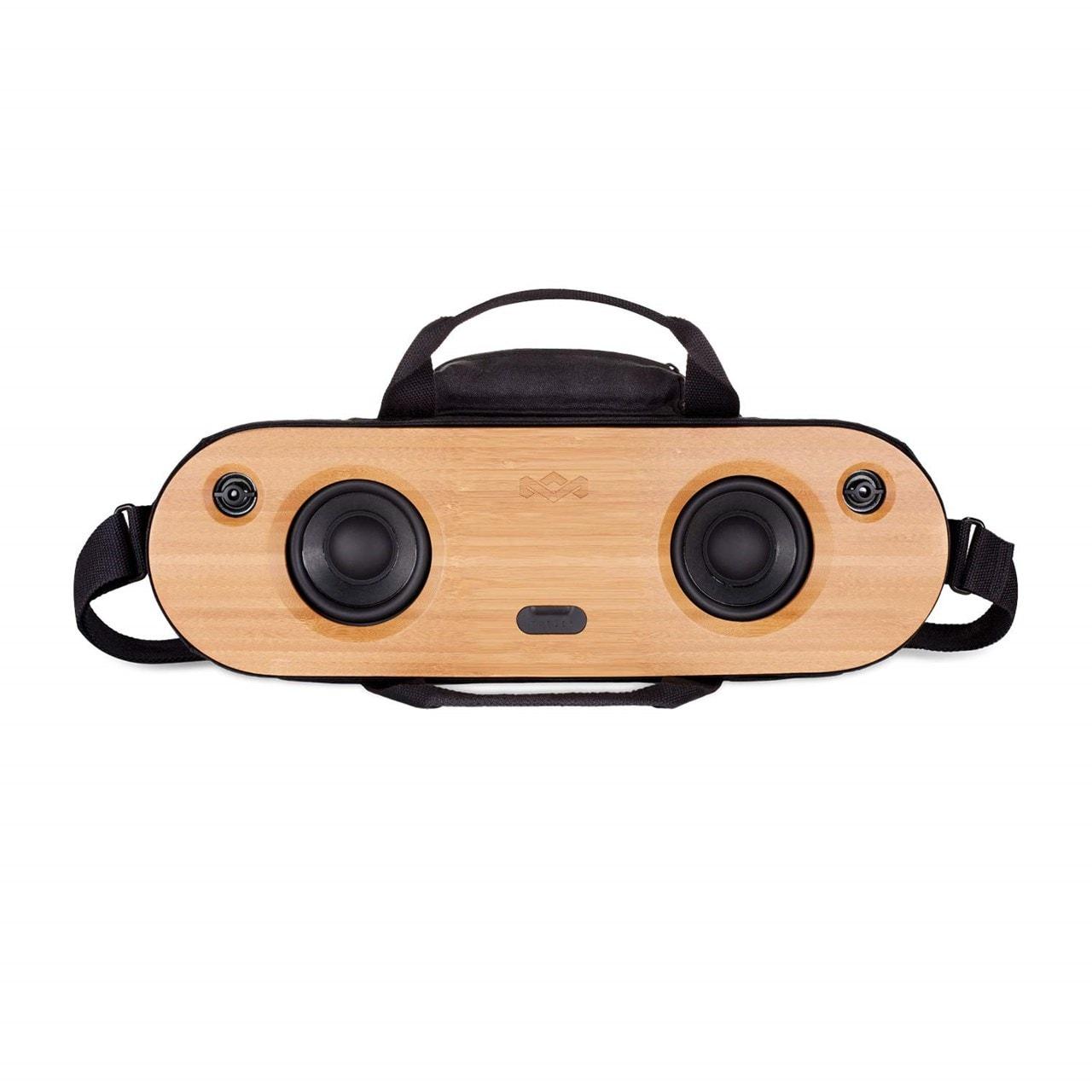 House Of Marley Bag Of Riddim 2 Bluetooth Speaker - 1