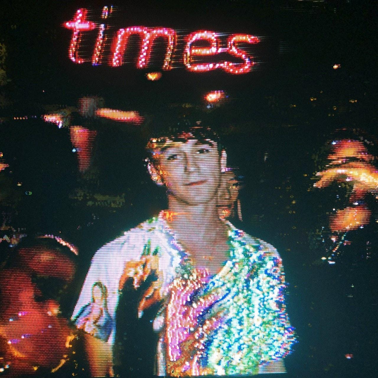 times - 1
