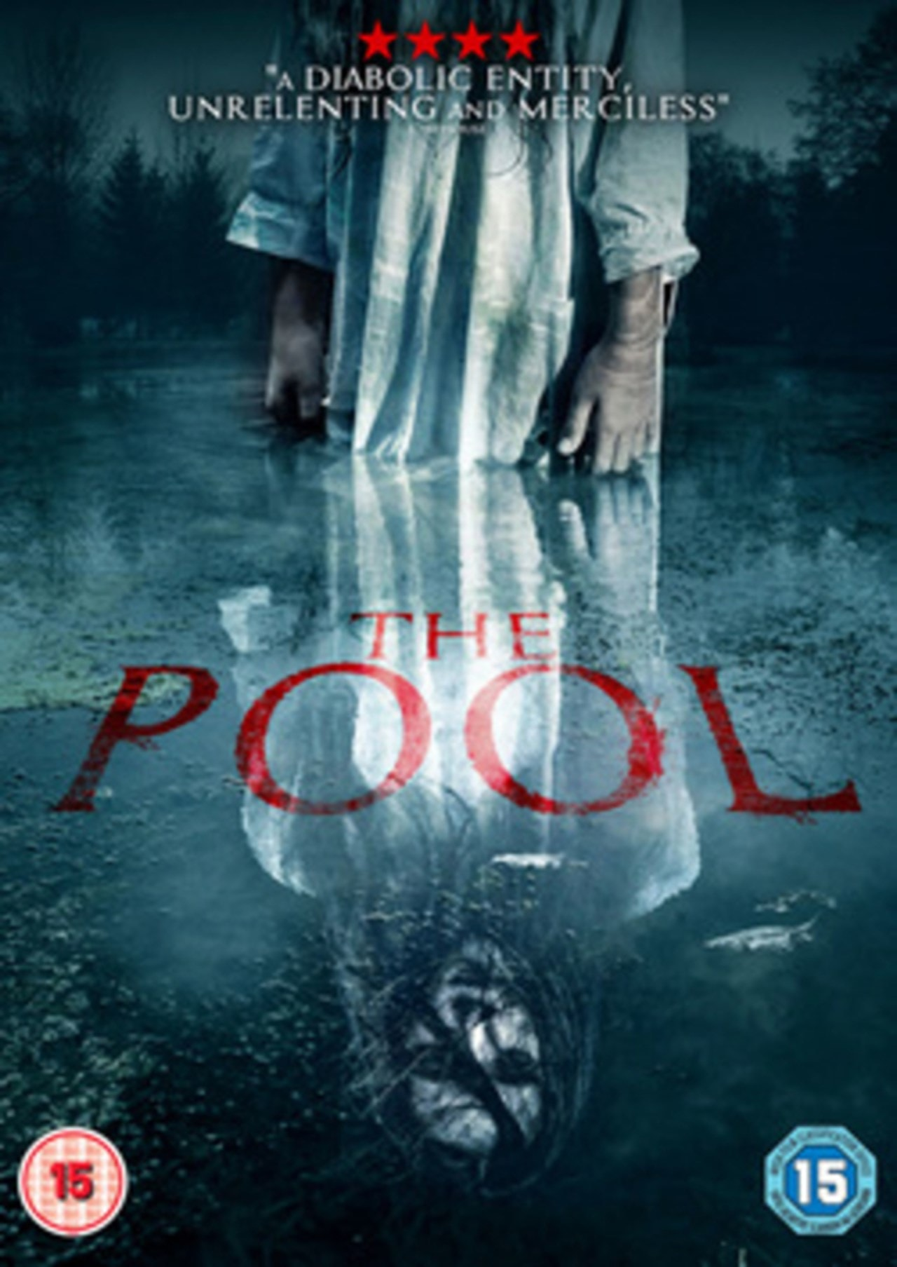 The Pool - 1