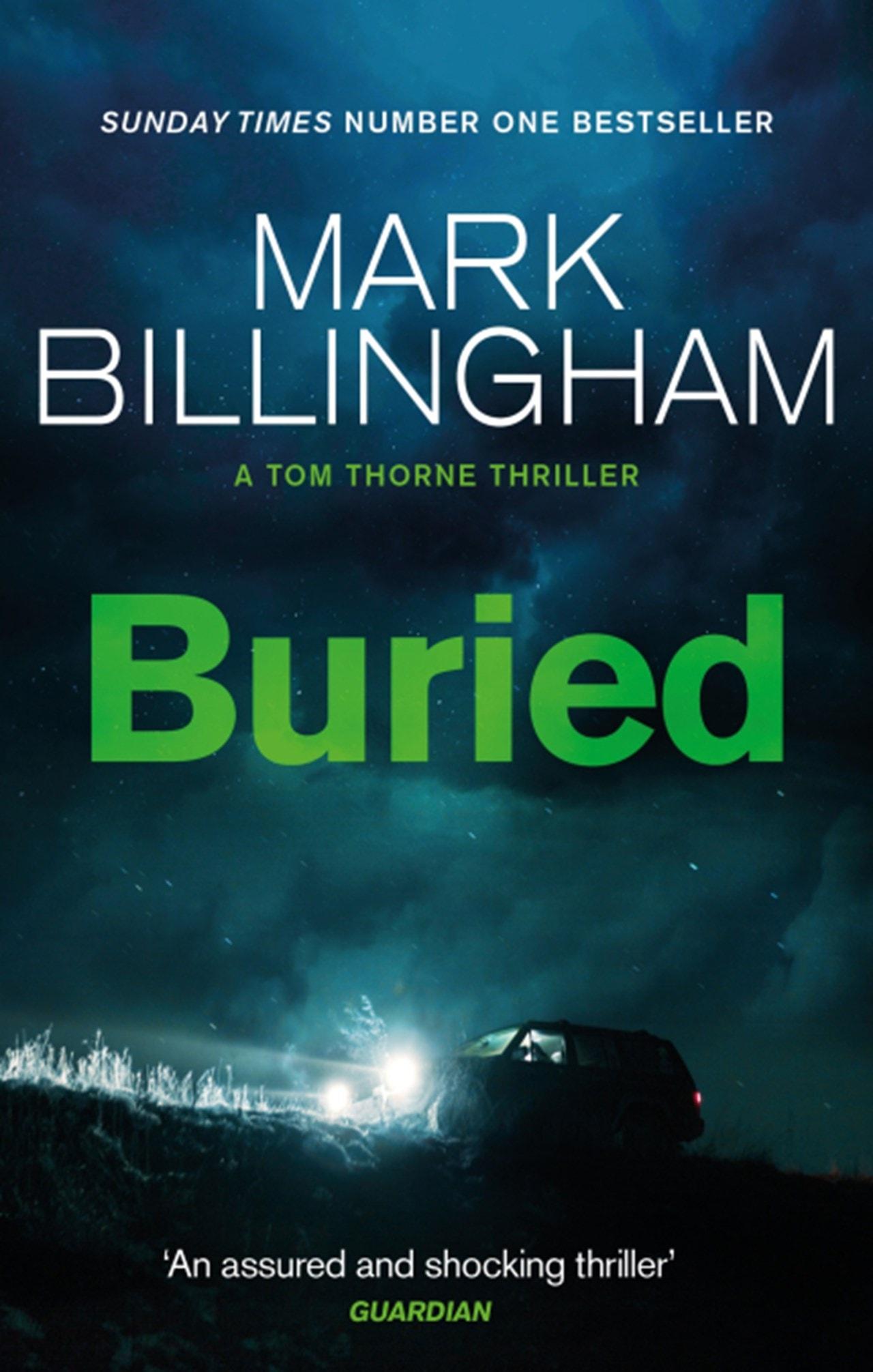 Buried - 1
