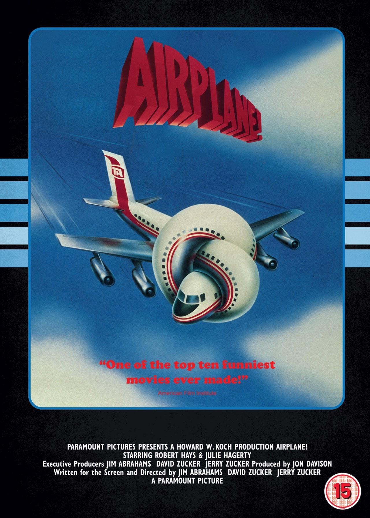 Airplane! - Retro Classics (hmv Exclusive) - 1