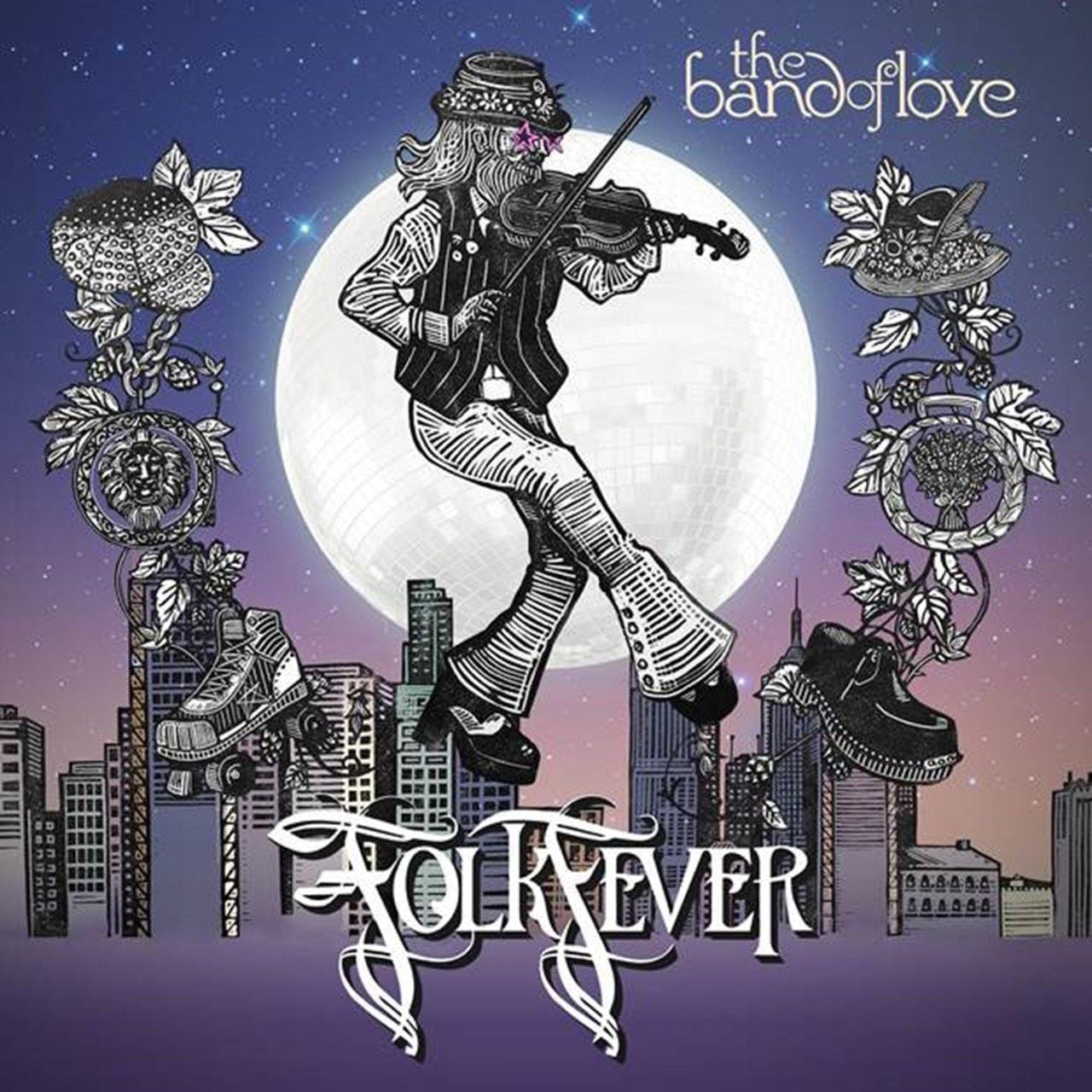 Folk Fever - 1