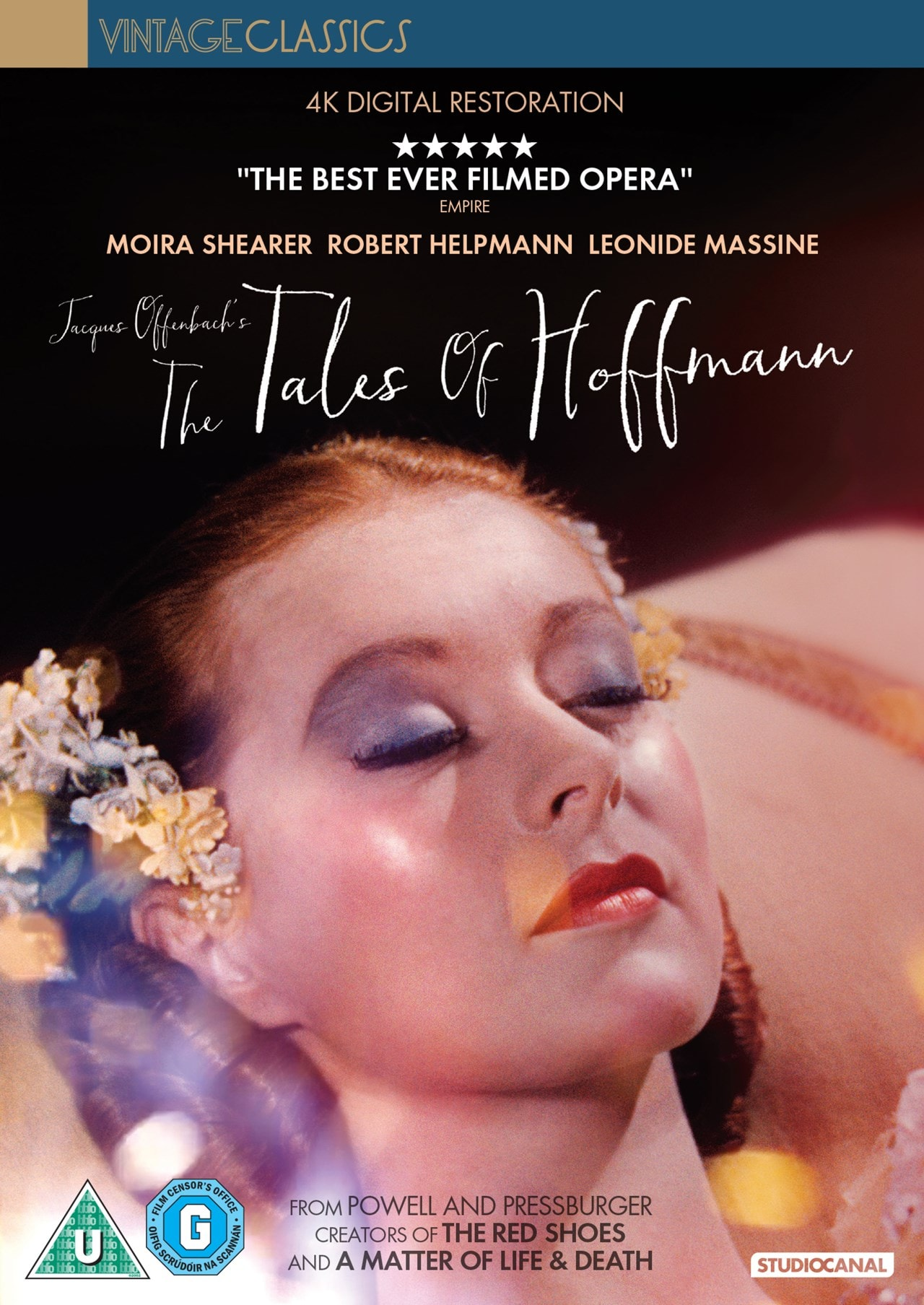 The Tales of Hoffman - 1