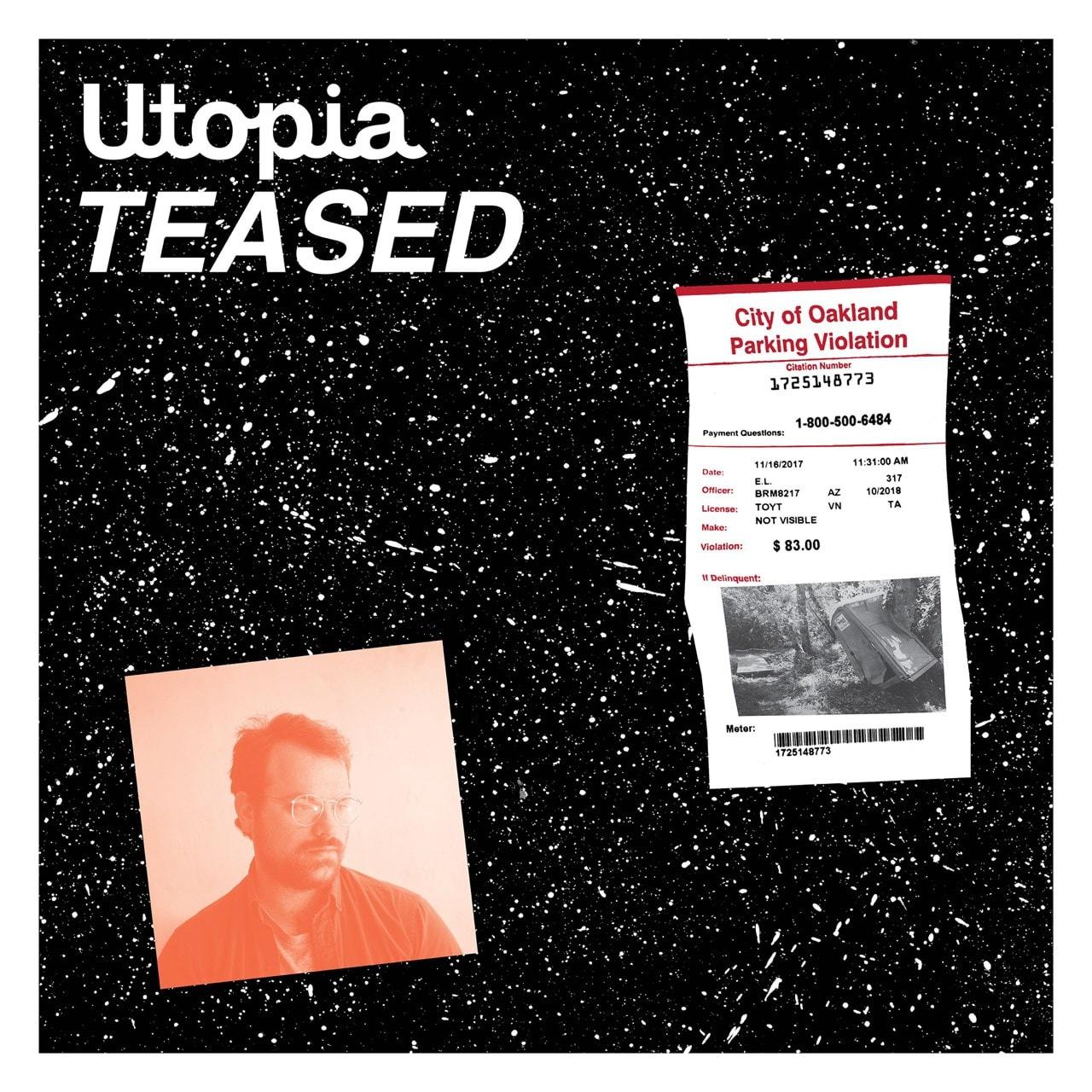 Utopia Teased - 1