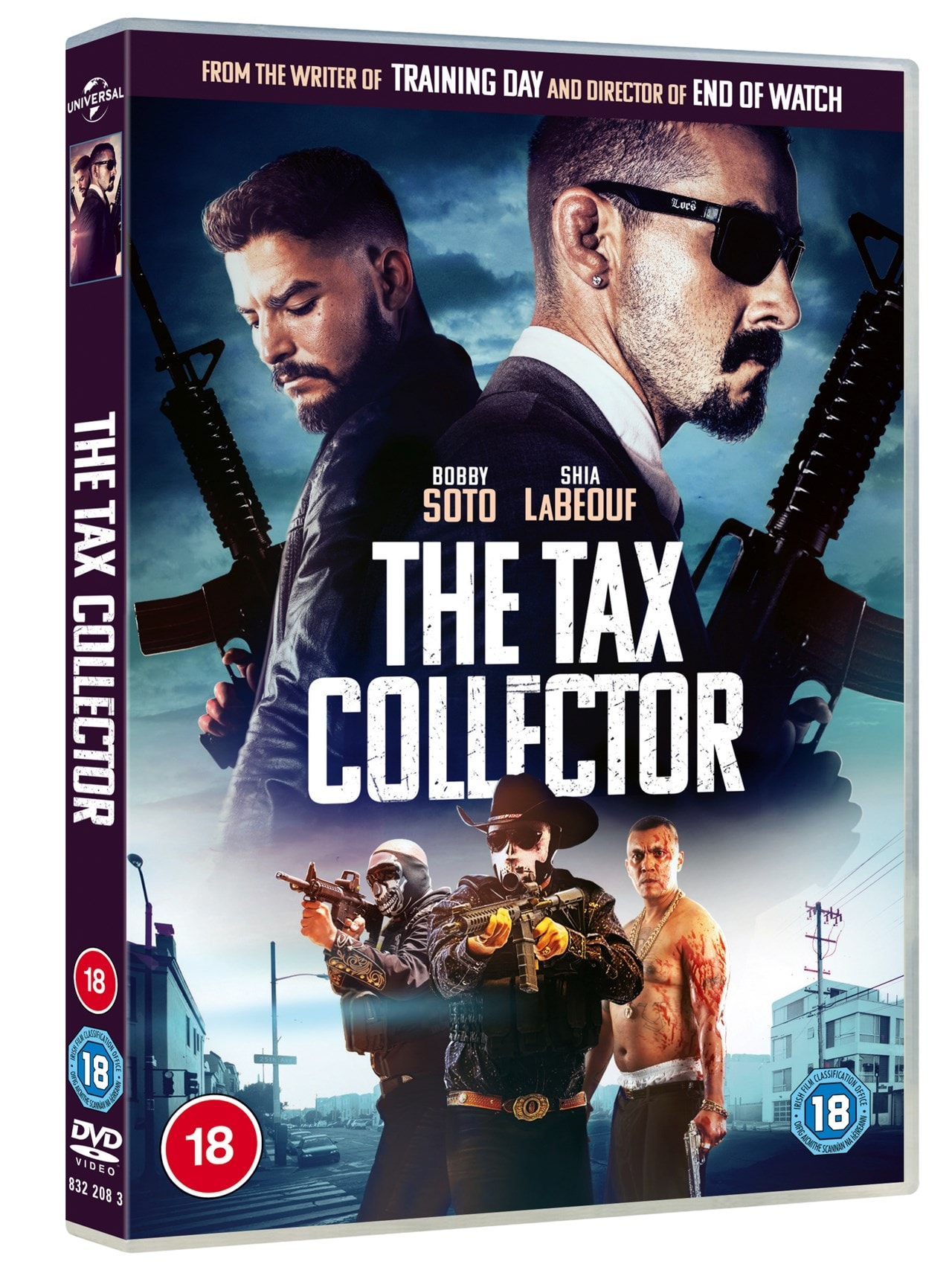 The Tax Collector - 2