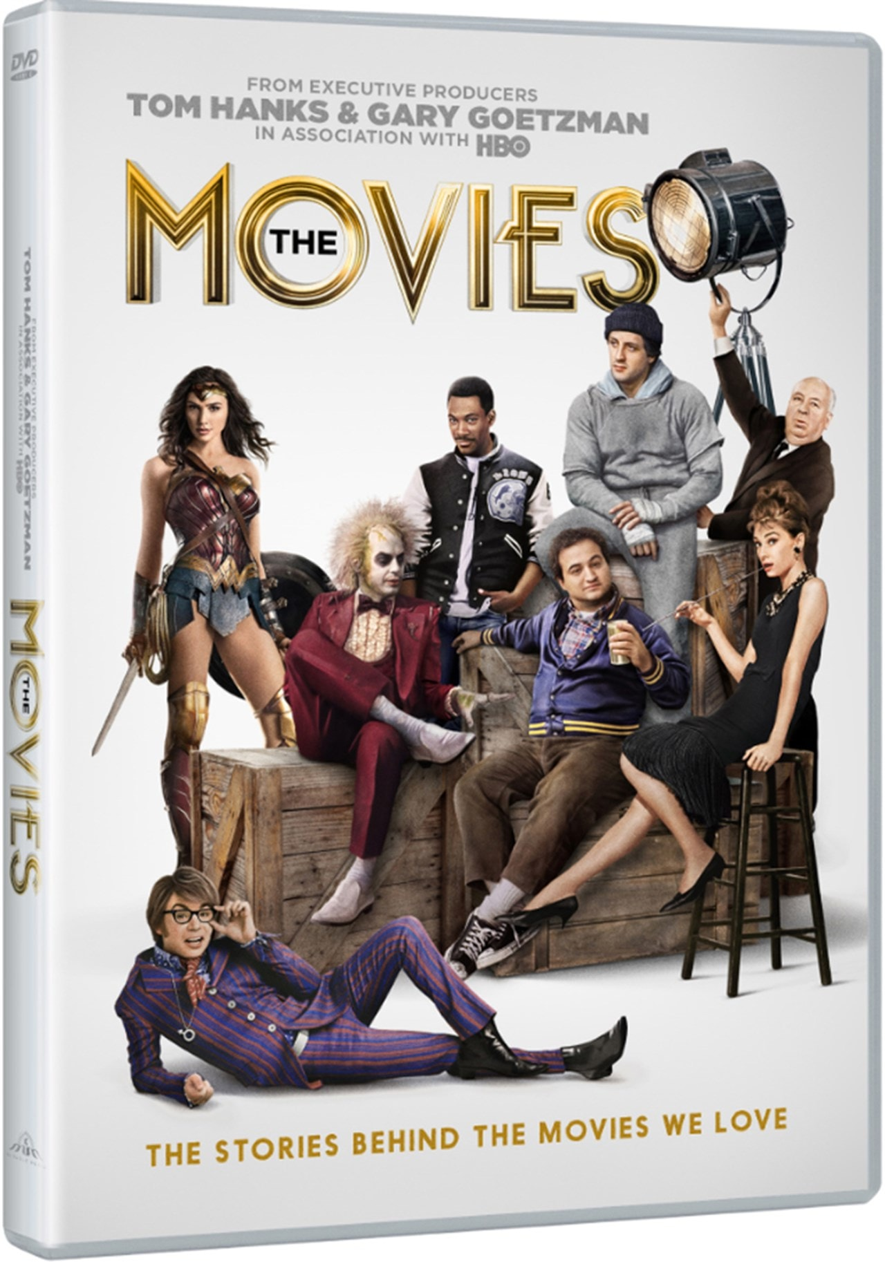 The Movies - 2