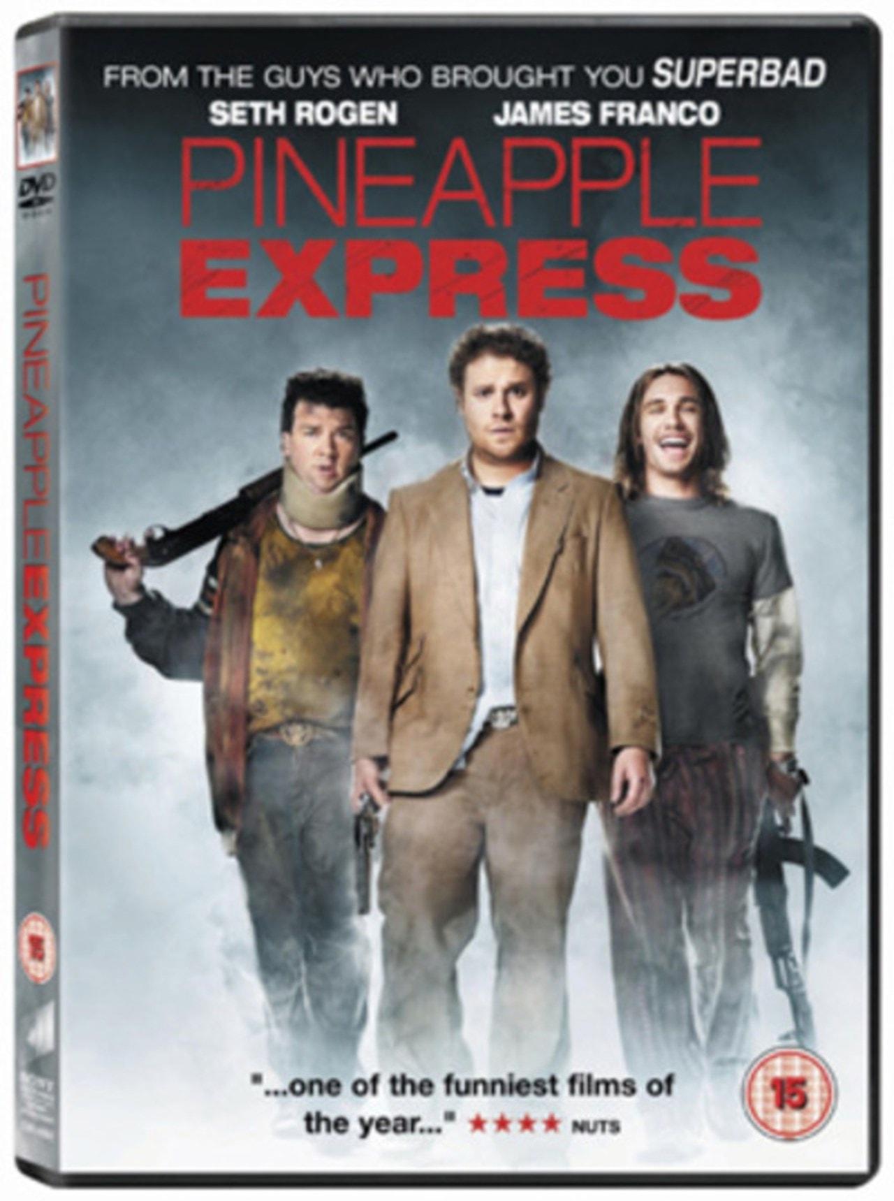 Pineapple Express - 1